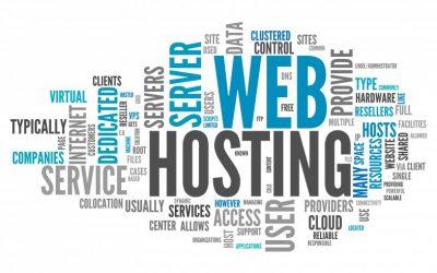 Domains v Web Hosting v Web Development – What's the difference?